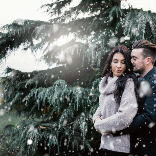Winter-Engagement-Photography-Lincolnshire