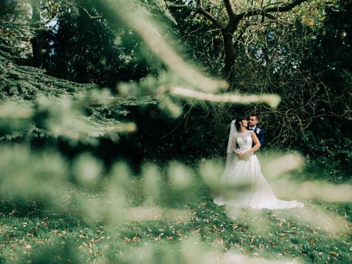Rachel & Tom - Branston Hall Lincolnshire Wedding