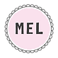 Logo MEL My Everyday Lingerie - no basel