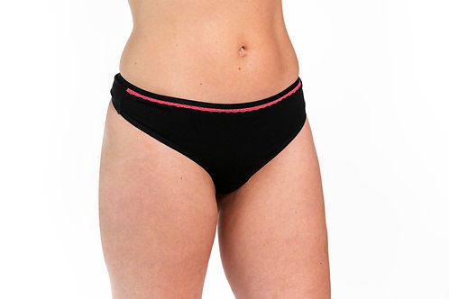 October Pink Underwear