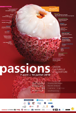 IFM-poster passion