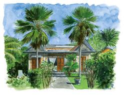 Grande Anse - Praslin