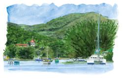 Baie Ste Anne - Praslin