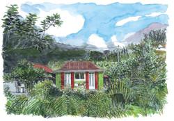 Hellbourg - La Réunion