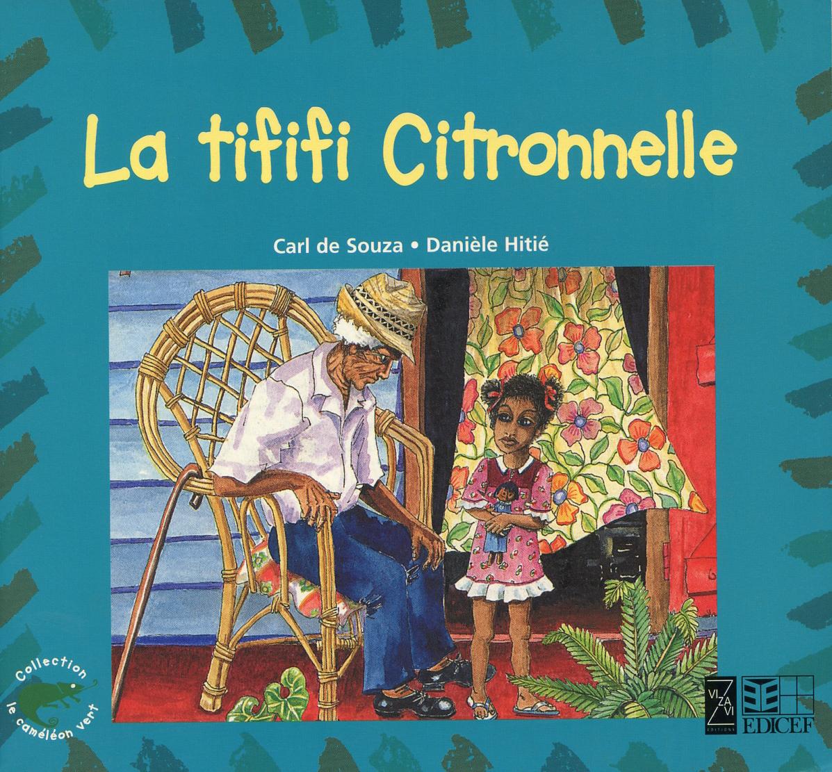 La Tififi Citronnelle