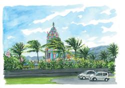 St Pierre - La Réunion