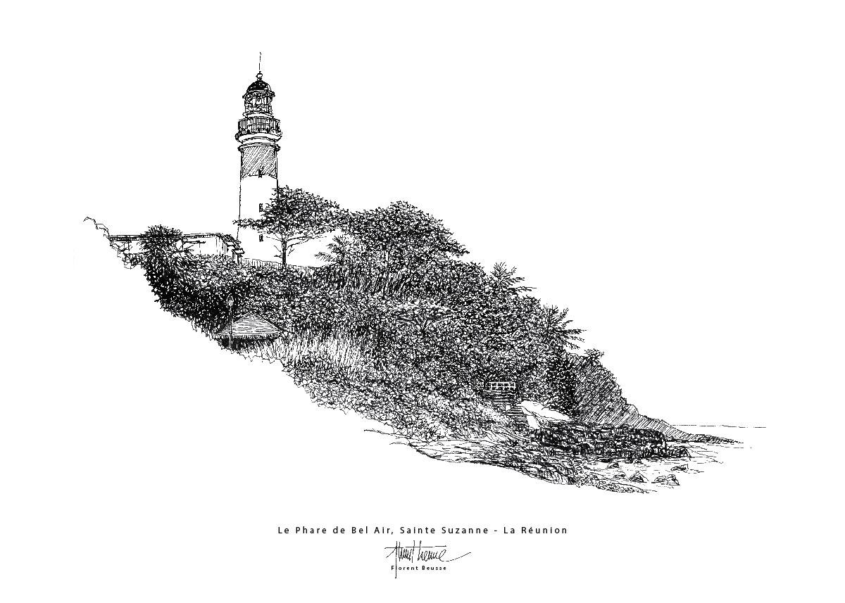 Sainte Suzanne - La Réunion