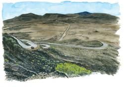 Plaine des Sables - La Réunion