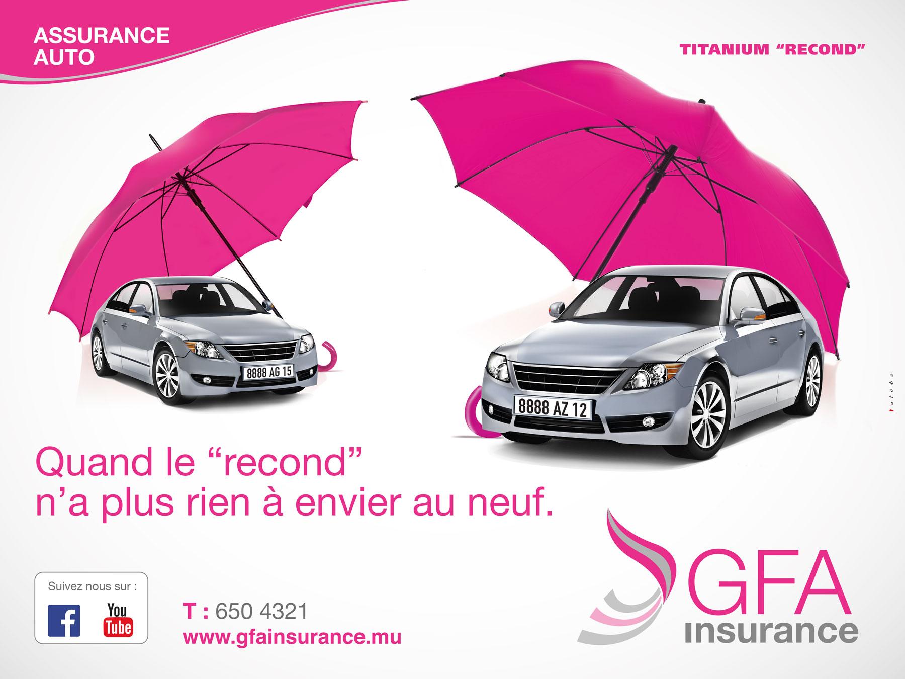 GFA Insurance