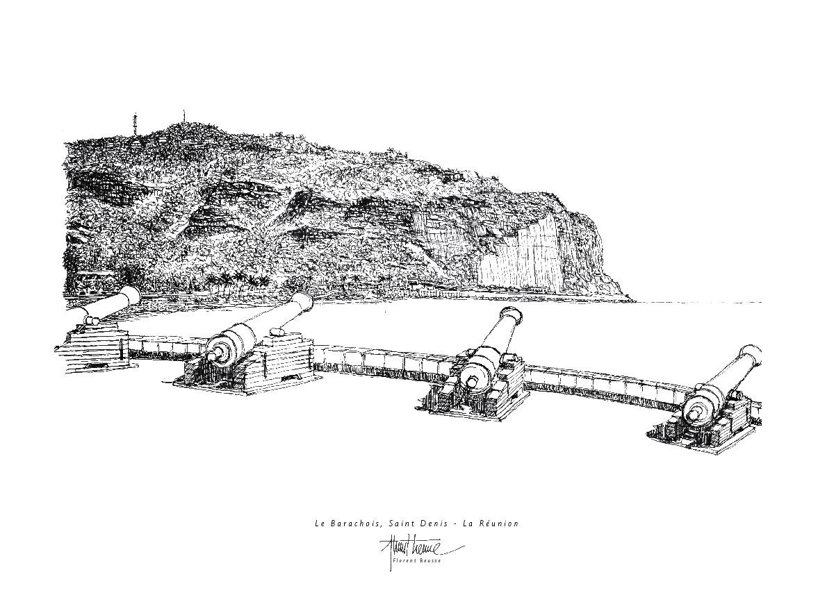 Saint Denis - La Réunion