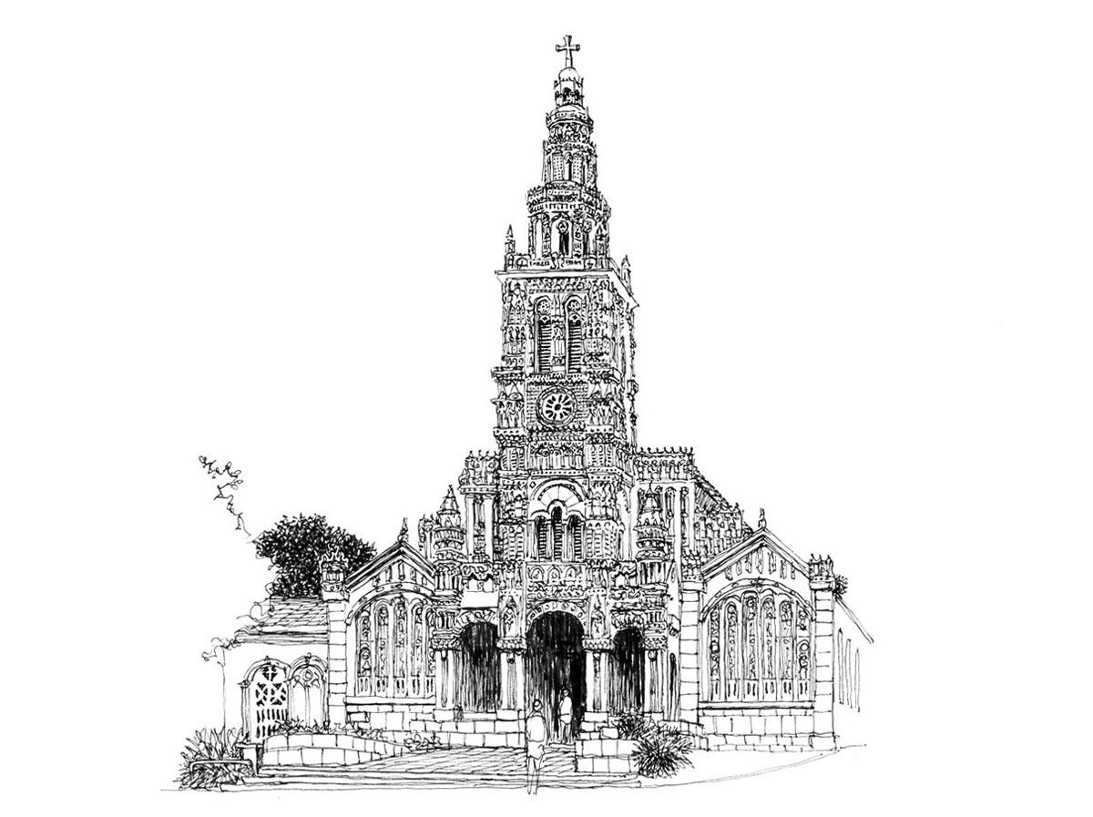 Sainte Anne - La Réunion