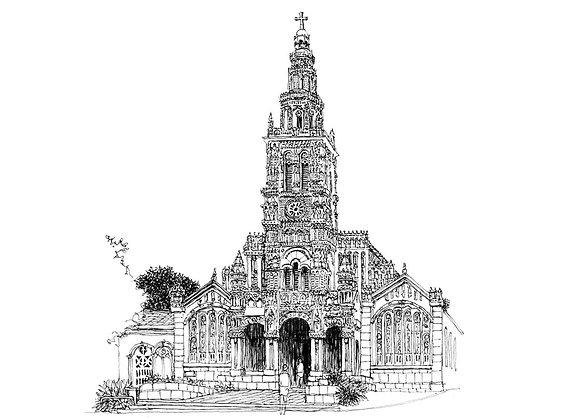 Saint Anne - La Réunion