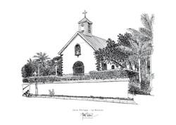 Saint Philippe - La Réunion