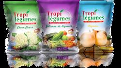 Tropi légumes