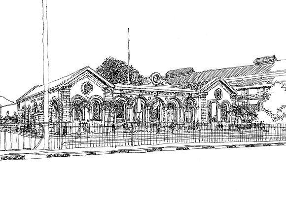 Port Louis - Ile Maurice