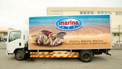 Camion Marina
