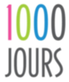 1000 jours, enceinte, bébé
