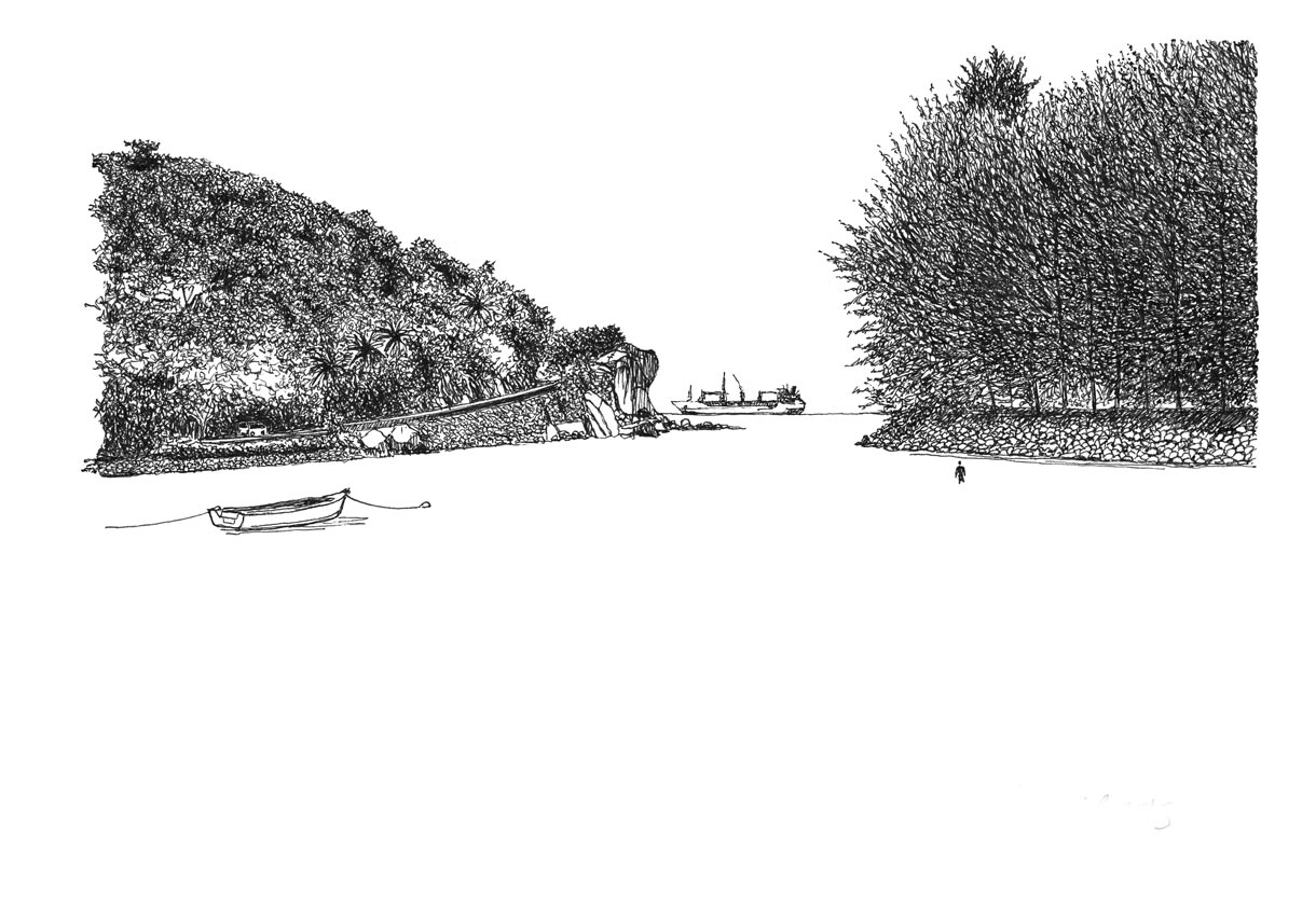 Anse Etoile