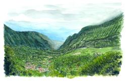 Salazie - La Réunion