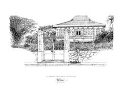 Saint Pierre - La Réunion