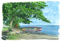 Pointe Bambou