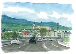 Saint Louis - La Réunion