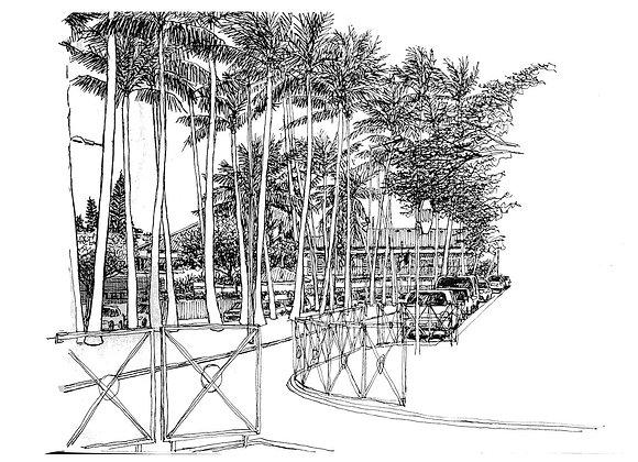 Le Port - La Réunion