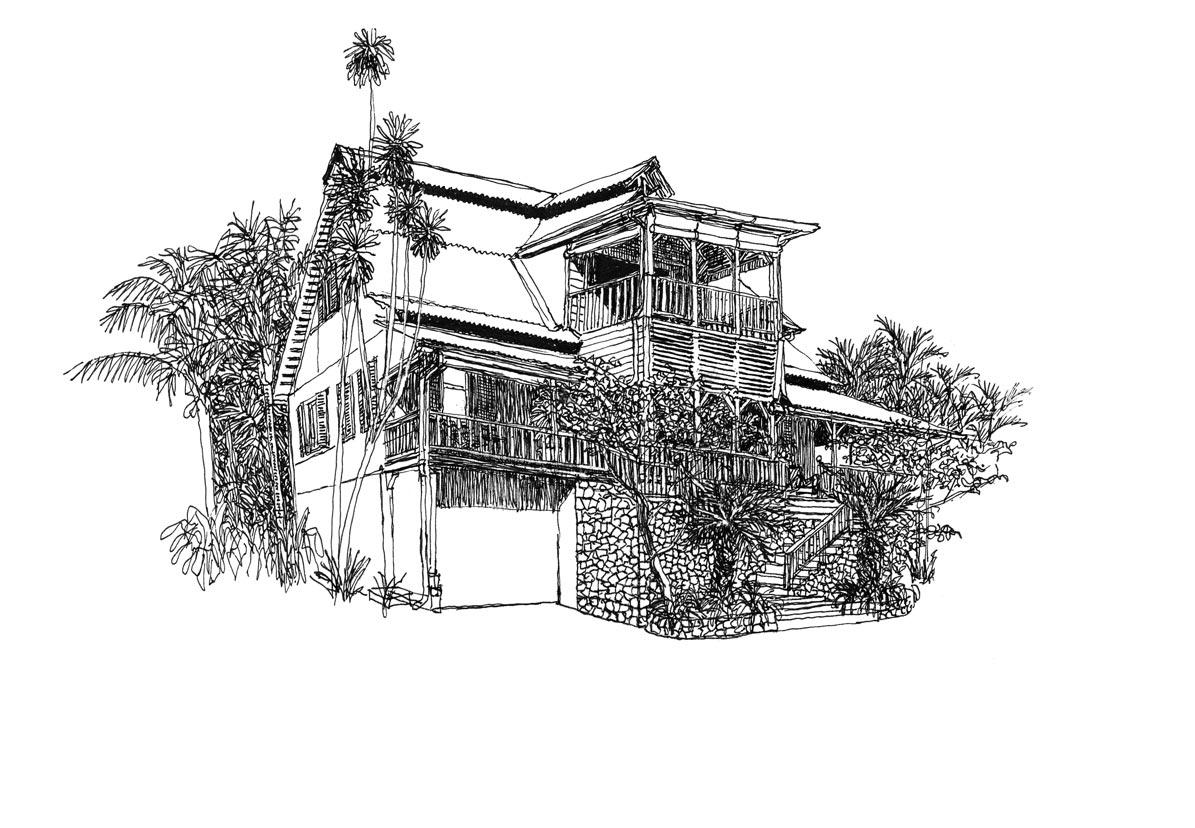 Ken Wyn House