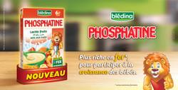 Phosphatine