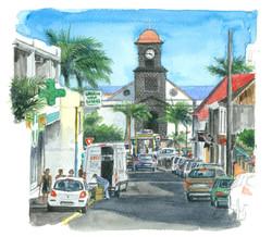 St Joseph - La Réunion