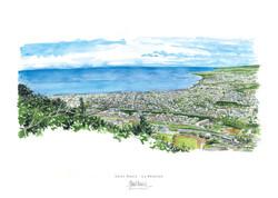 St Denis - La Réunion