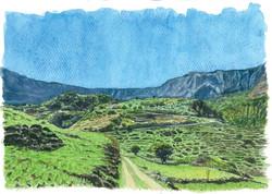 Mare Sèche - Cilaos - La Réunion