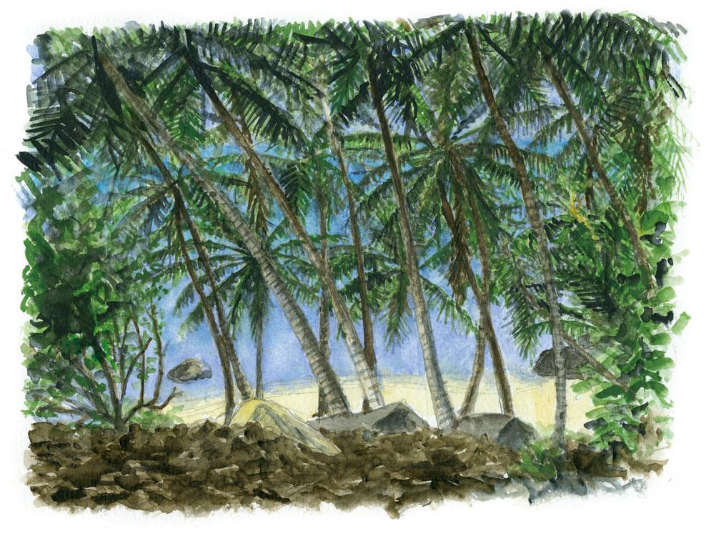 Anse Royale - Seychelles