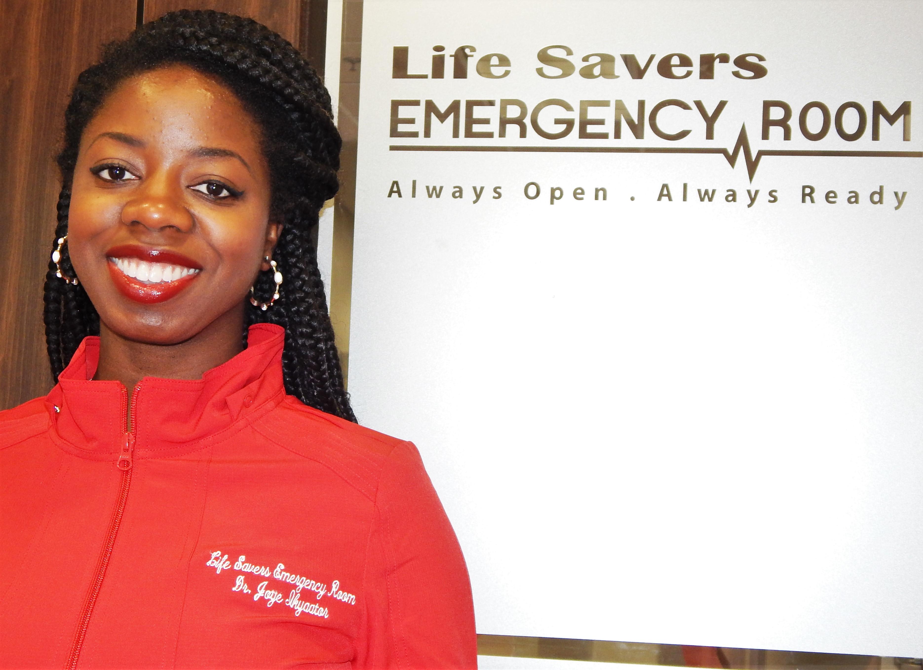 Lifesavers ER