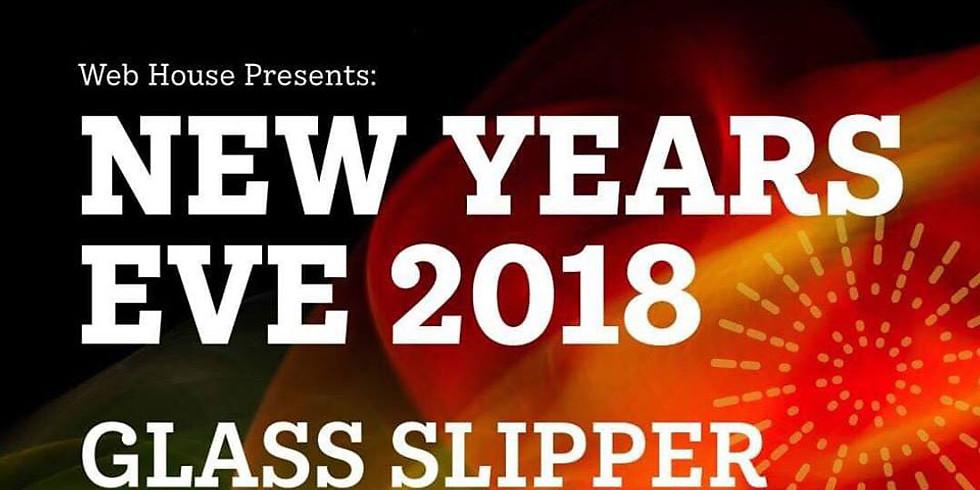 NEW YEARS EVE 2018 CELEBRATION