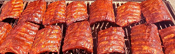 Sunday BBQ