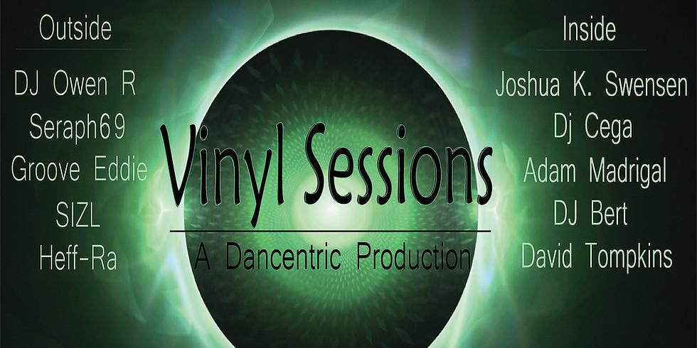 Vinyl Sessions