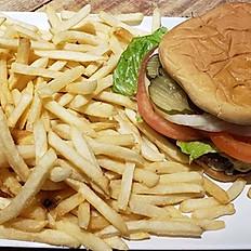 Web Burger