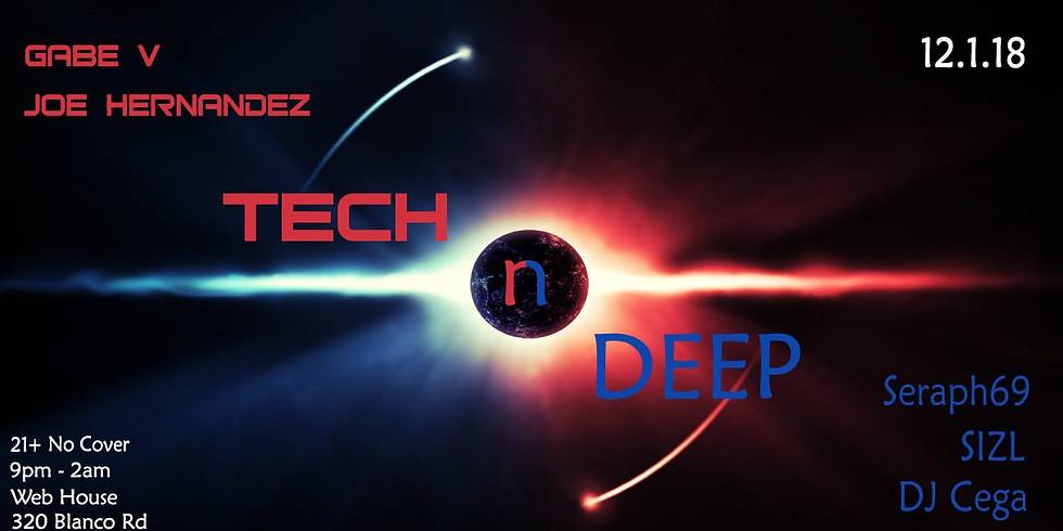 Tech n Deep