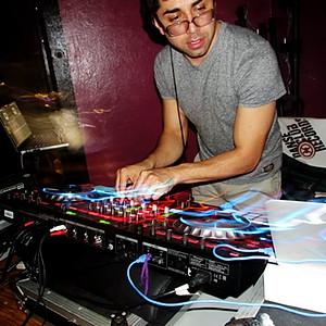 The Coolest DJs