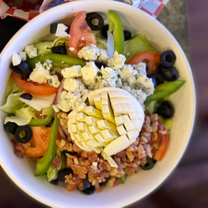 Full Circle House Salad