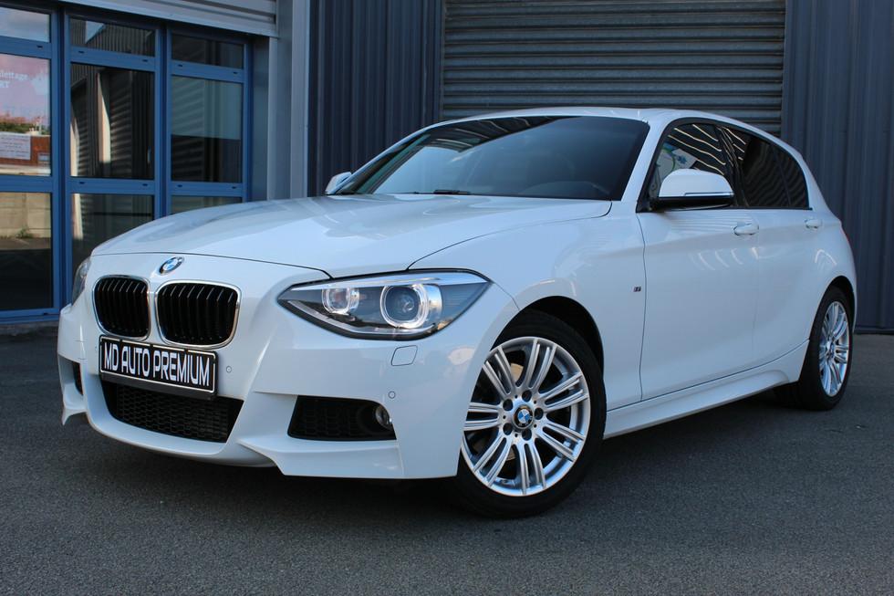 BMW 118i M