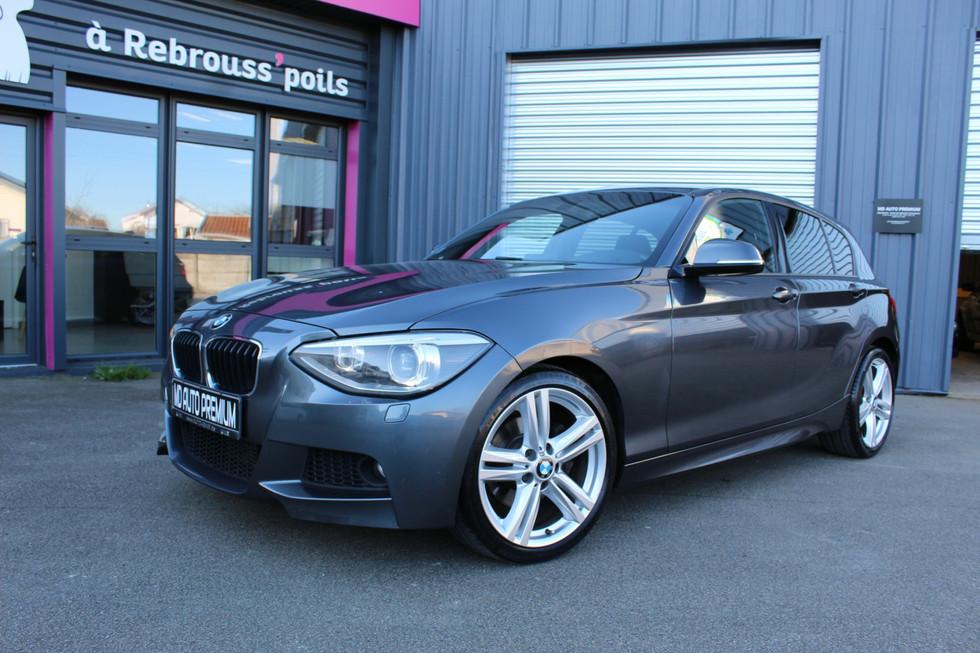 BMW 120D M