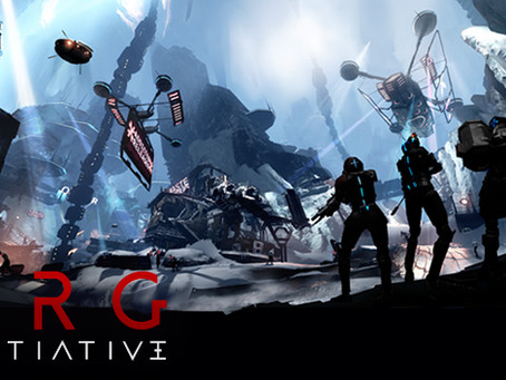 DRG Initiative - Steam Early Access Available Now!