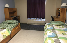 Residential Room