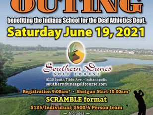 3rd Annual ISD Golf Outing