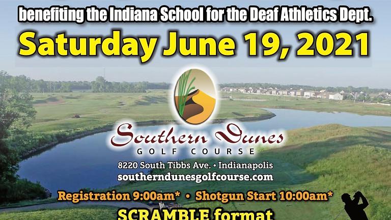 2021 Oriole Scramble Golf Outing
