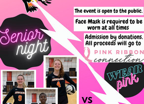 Varsity Volleyball vs Eminence - Friday, Oct. 2