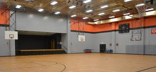 Kratzberg Recreation Center (KRC)