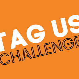 Tag Us Challenge